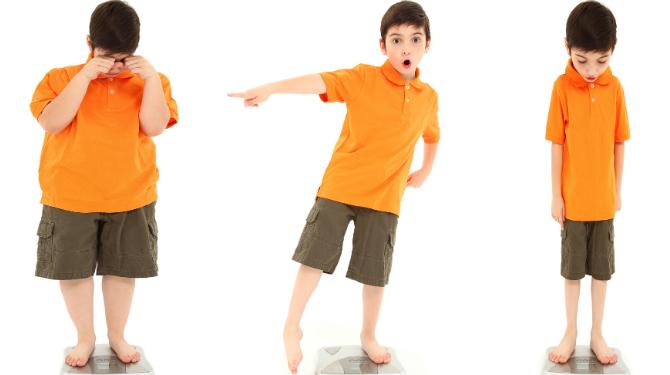 Child Obesity Concern