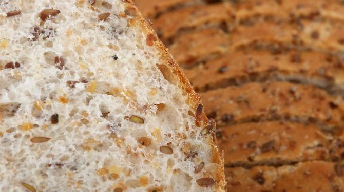 Whole Wheat - Diabetic- Bread