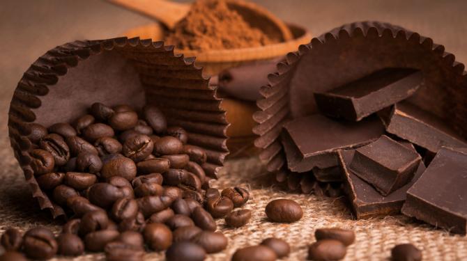 Dark Cocoa Secrets