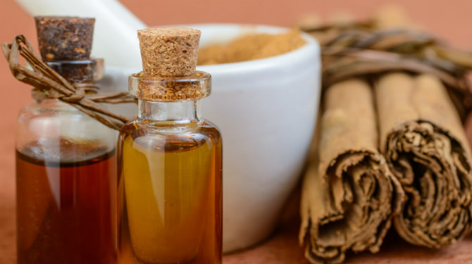 Fragrance of life – Cinnamon with healthy and healing benefits