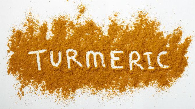 Turmeric - Nutritional & Medicinal Properties