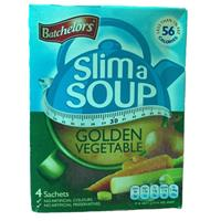 Batchelor's Slim a soup Golden Vegetable