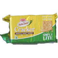 Britannia NutriChoice Cracker Simply Lite