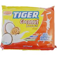 Britannia Tiger Coconut Krunch