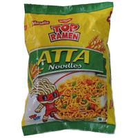 Top Ramen Atta noodles
