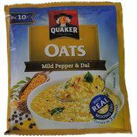 Quaker Oats Mild Pepper and Dal