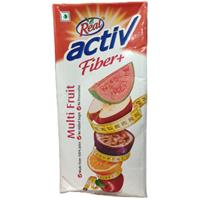 Real Active Fiber + Multi Fruit