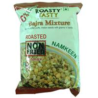 Roasty Tasty Bajra Mixture