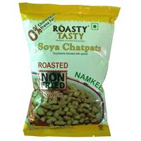 Roasty Tasty Soya Chatpata