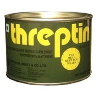 Threptin Diskettes- Vanilla Flavours