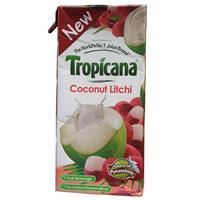 Tropicana Coconut Litchi