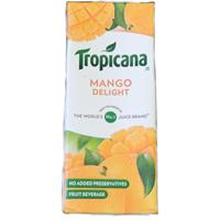 Tropicana Mango Delight -Fruit Beverage