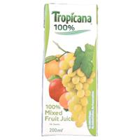 Tropicana Mixed fruit 100%