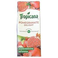 Tropicana Pomegranate Delight-Fruit Beverage