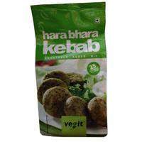 Vegit Hara Bhara Kebab