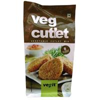 Vegit Vegetable cutlet mix