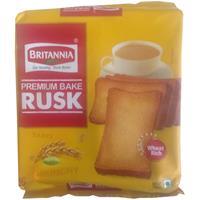 Britannia Premium Bake Rusk