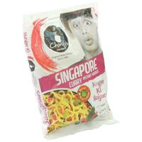 Chings Secret Singapore Curry Instant Noodles