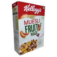 Kellogg's Extra Muesli Fruit Magic