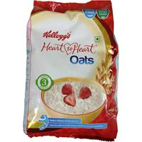 Kelloggs Heart to Heart Oats