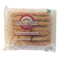 Kuki Queen Tutti- Frutti Cookies