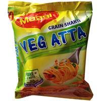 Maggi Veg Atta Noodles