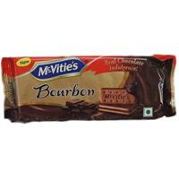 Mcvities Bourbon