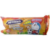 McVitie's Orange cream