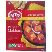 MTR Paneer Makhani
