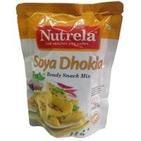 Nutrela Soya Dhokla