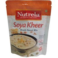 Nutrela Soya Kheer
