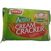 Parle Actifit Cream cracker Sugarless
