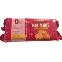 Patanjali Nat-Khat Biscuit