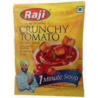 Raji Crunchy Tomato soup