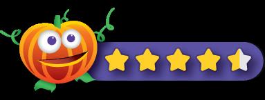 Purplekaddu Rating : 4.5